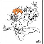 Temaer - Halloween 11