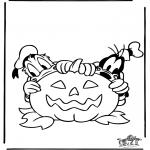 Temaer - Halloween 2