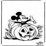 Temaer - Halloween 3