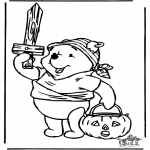 Temaer - Halloween 7