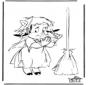Halloween find 10  brooms