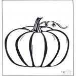 Temaer - Halloween pumpkin