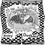 Temaer - Happy Birthday 1