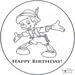 Temaer - Happy Birthday 3