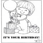 Temaer - Happy Birthday 4