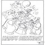 Temaer - Happy Birthday 7