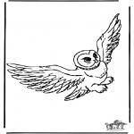Tegneseriefigurer - Harry Potter 10
