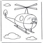 Litt av hvert - Helicopter 2