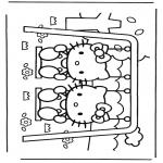 Tegneseriefigurer - Hello Kitty 15