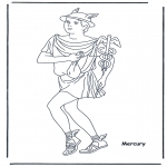 Litt av hvert - Hermes