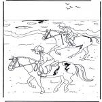 Dyr - Horseriding 2