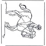 Dyr - Horseriding 3