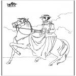 Dyr - Horseriding 6