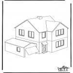 Litt av hvert - House 4