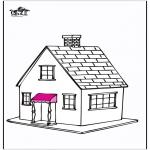 Litt av hvert - House 5