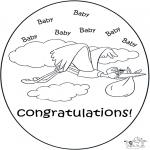 Temaer - Hurrah a baby 2
