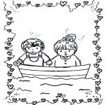 Småbarn - In love 1