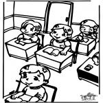 Småbarn - In the clasroom 2
