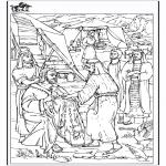 Bibelsk - Jacob biblecoloring