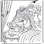 Bibelsk - Jairus' daughter 1