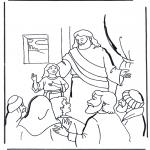 Bibelsk - Jairus' daughter 2