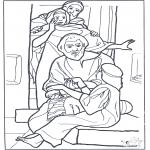 Bibelsk - Jairus' daughter 3
