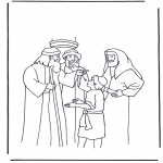 Bibelsk - Jesus at 12