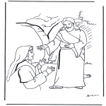 Bibelsk - Jesus has risen