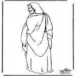 Bibelsk - Jesus