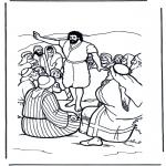 Bibelsk - John the baptist