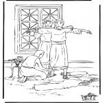 Bibelsk - Joseph in Egypt