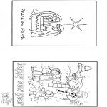 Kreativitet - Kerst en jaarwisseling 2