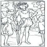 Litt av hvert - King elf