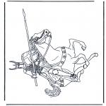 Litt av hvert - Knight 2