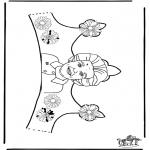 Temaer - Koninginnedag kroon