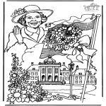 Temaer - Koninginnedag
