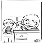 Småbarn - Library