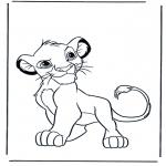 Dyr - Lions 4