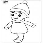 Småbarn - Little boy 2