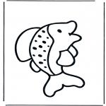 Småbarn - Little fish
