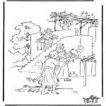 Bibelsk - Loofhuttenfeest
