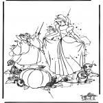Kreativitet - Look for 10 fairies