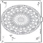 Mandala - Mandala 20