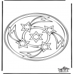Mandala - Mandala 34