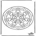Mandala - Mandala 36