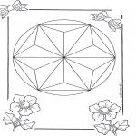 Mandala - Mandala 6