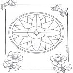 Mandala - Mandala 7