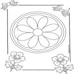 Mandala - Mandala 8