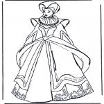 Litt av hvert - Medieval clothing