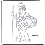 Litt av hvert - Minerva